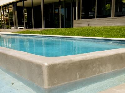 Microcemento madrid las rozas alcobendas san - Microcemento para piscinas ...